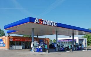 """Latvijas nacionālais degvielas tirgotājs SIA """"ASTARTE-NAFTA"""" pievienojas Latvijas Goda ģimenes atbalsta programmai """"3+ Ģimenes karte"""""""