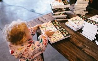 'Garā pupa' aicina daudzbērnu ģimenes no visas Latvijas piedalīties ideju konkursā