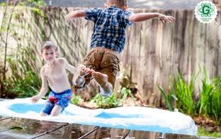 Bērnu traumas turpina pieaugt – tās gūst arī atrakciju parkos