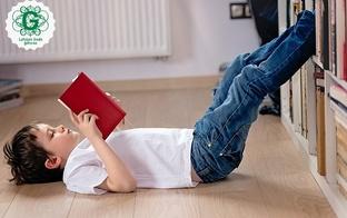 Pētījums: Labāki lasītprasmes rezulāti bērniem, kuri sākuši to apgūt 3 - 4 gadu vecumā