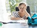 Palīgā skolēnam eksāmenu laikā. Neiroloģes ieteikumi, kā saglabāt veselo saprātu
