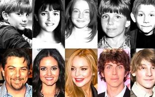 FOTOKONKURSS: Kad viņi visi bija vēl mazi..