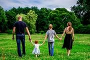 Fotosesija vasaras pilnbriedā ar fotogrāfi Lindu Lāmu ar 3+ Ģimenes karti lētāk!
