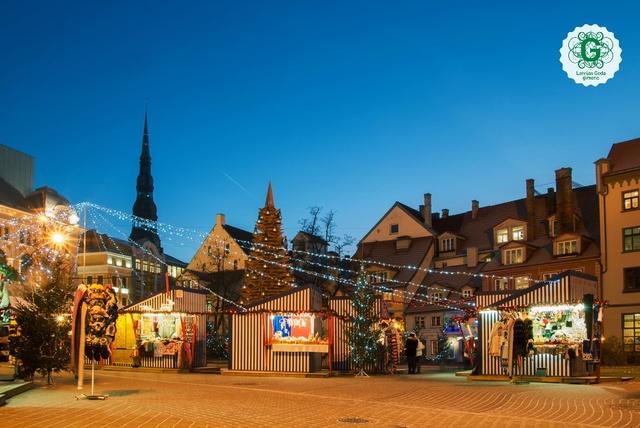 Ziemassvētku ceļvedis: ko darīt 25. un 26. decembrī