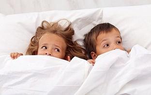 Bērnu bailes: no jaundzimušajiem līdz skolas vecuma bērniem. No kā baidās jūsu bērni?