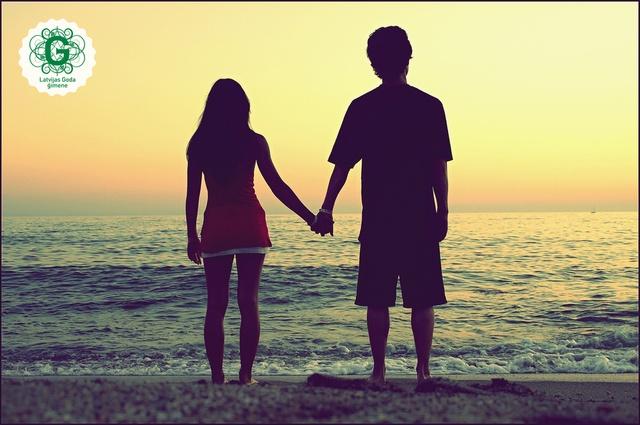 6 attiecību periodi, kas jāpārdzīvo, lai nonāktu līdz patiesai mīlestībai