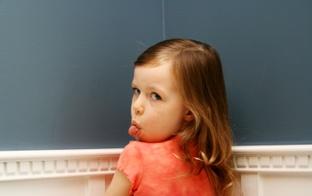 Blogu konkurss: Kā mēs tiekam galā ar bērnu dusmām un nepaklausību