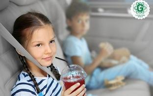 Formula, kas jāzina visiem vecākiem: kā aprēķināt bērna drošu pārvadāšanu automašīnā