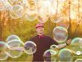 Atlaides lieliskai atrakcijai ar Mārtiņa burbuļiem!