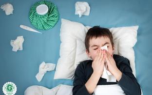Kā ārstēt iesnas un rūpēties par savu veselību