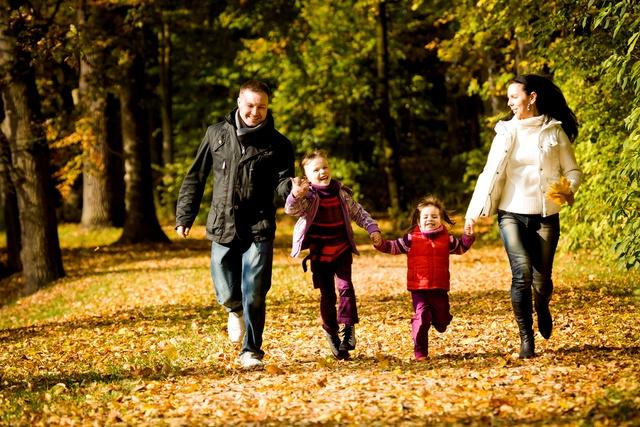 5 idejas, kur vērot zelta rudeni Latvijā