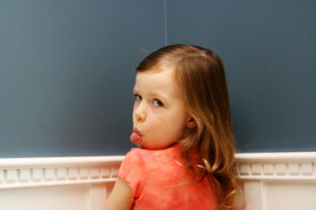 Paldies, ka pastāstījāt, kā tiekat galā ar bērnu dusmām un nepaklausību!