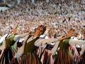 Biļešu iepriekšējā rezervācija uz XXVI Vispārējo latviešu Dziesmu un XVI Deju svētku koncertiem ar 10% atlaidi