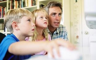 Par papildatvaļinājumu daudzbērnu vecākiem