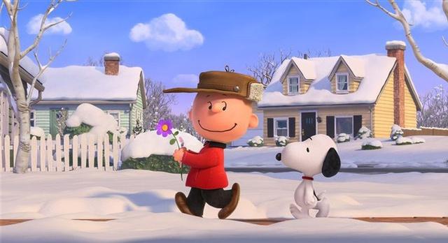 """Daudzbērnu ģimenēm lētāk: Skatīsimies kopā """"Bērnu Rītā"""" animācijas filmas par jautro sunīti Snūpiju!"""