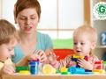 Rīgā un Ādažos privātajiem bērnudārziem palielinās līdzfinansējumu par pusotra līdz četrus gadiem veciem bērniem