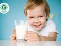 Cik kalcija un D vitamīna nepieciešams mazam bērnam - stipriem kauliem, zobiem, nerviem un muskuļiem