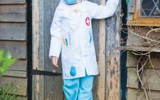 Puse vecāku pēc savas iniciatīvas neved bērnus uz profilaktiskām veselības pārbaudēm