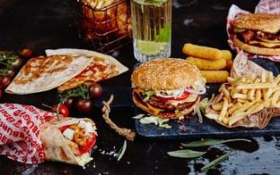 Subburger garšīgais piedāvājums