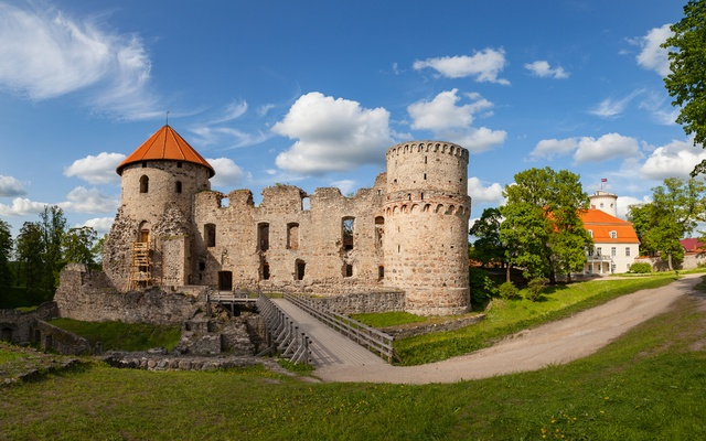 Kurp šonedēļ doties, lai iepazītu Latvijas pilsētiņu šarmu