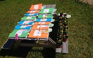 """Vienotas ģimenes saikņu veidošana Pirmsskolas izglītības iestādē """"Saulīte"""""""