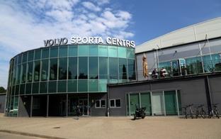 Volvo sporta centrs pievienojas programmai