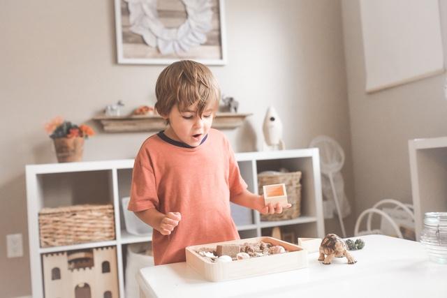 Kārtība bērnistabā: 3 ieteikumi, kā motivēt bērnus