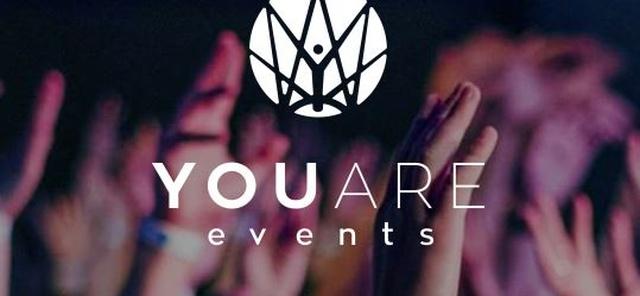 YOU ARE events agency piedāvā atlaidi, aizraujošu pasākumu apmeklējumam!