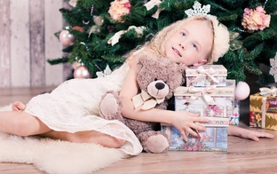 Ziemassvētku dāvanu bērniem TOP10