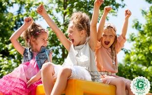Bērnudārzu stāstu konkurss par godu Ģimenes dienai ir noslēdzies!