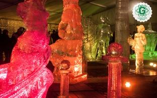 Ledus skulptūras, Masļeņica Jūrmalā un ekoloģiska dzīvesveida tirdziņš – idejas brīvdienām