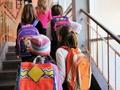 Jēkabpilī joprojām nav sākusies mācību priekšmetu komplektu dalīšana trūcīgo ģimeņu bērniem