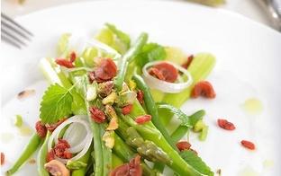 Diskusija: Kas ir jūsu ģimenes pavasara ēdiens?