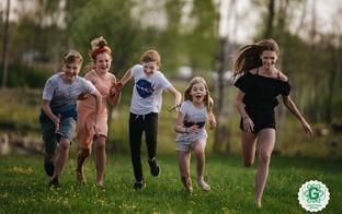 Par godu vasaras brīvlaikam Rīgā notiks Bērnu dienas festivāls