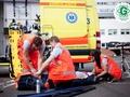 30. septembrī iepazīsti Neatliekamās medicīniskās palīdzības dienesta darbu