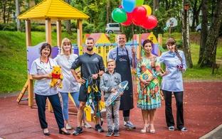 Rimi uzsāk plašu atbalsta programmu bērniem Latvijā