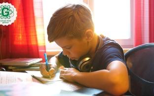 Lietas, kam jāpievērš uzmanība, lai skolēnam būtu ērti mācīties mājās