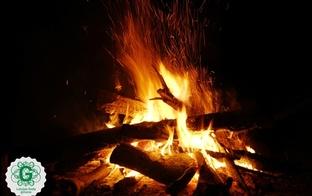 Ticējumi un padomi par lēkšanu pāri Jāņu ugunskuram