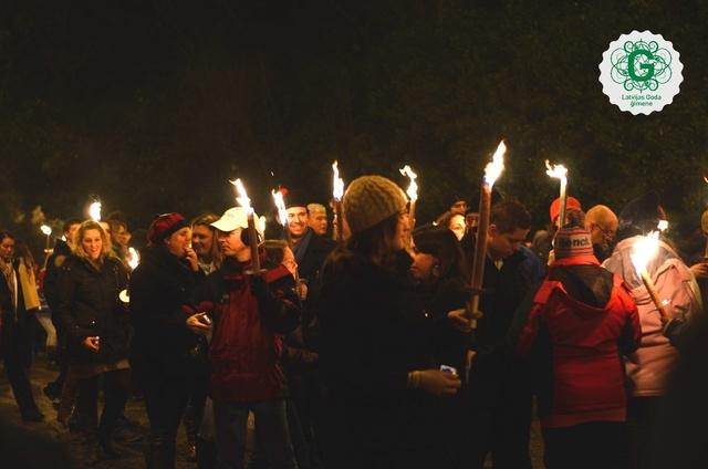 Latvijas simtgades svētki ģimenēm ar bērniem
