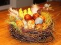 Mūsu ģimenes Lieldienas!
