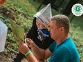 Tētu un bērnu izlūkbraucieni – jauna tradīcija Latvijā