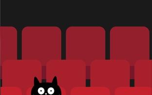 Bezmaksas kino seansi bērniem Ziemassvētkos