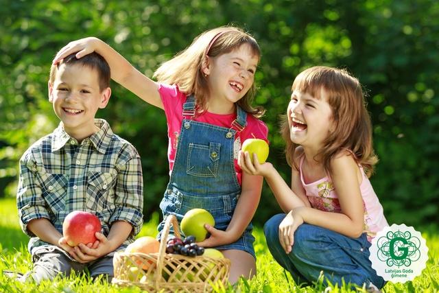No 2017.gada daudzbērnu un nepilnās ģimenes saņems lielāku valsts atbalstu