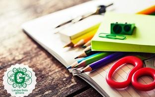 Pašvaldību piedāvātais atbalsts ģimenēm, gaidot mācību gada sākumu