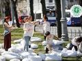 Visaktīvāk 4. maija svētku notikumus pieteikuši iedzīvotāji Sēlijā un Rīgā
