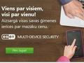 """SIA """"Safer Technology"""" ir par drošu interneta lietošanu"""
