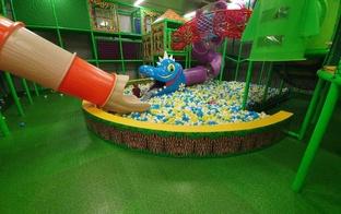 FUNPARK atrakciju parks aicina ciemos un piedāvā atlaides