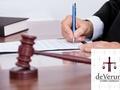 """SIA """"de Verum"""" - palīdzība juridiskas dabas jautājumu risināšanā ar atlaidi līdz pat 40%"""