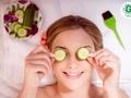 Atpūtini seju no dekoratīvās kosmētikas un 3 receptes pašu gatavotai sejas maskai