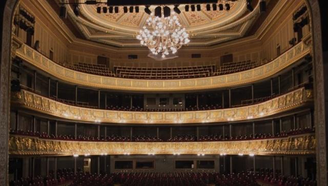 Piedāvājums no Latvijas Nacionālās Operas un Baleta teātra